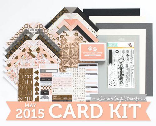 April 2015 SSS Kit