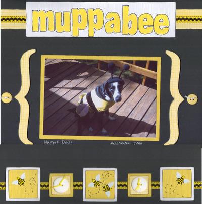 Muppabee